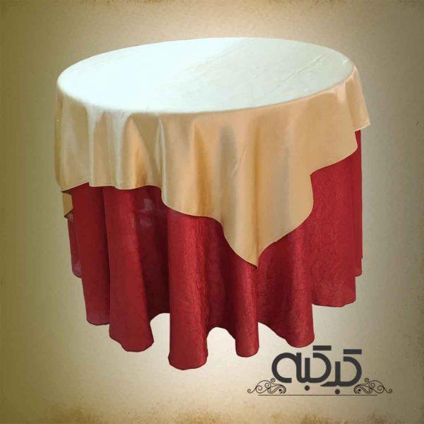 اجاره میز گرد - اجاره میز شام - کرایه میزصندلی