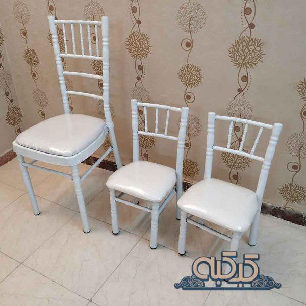 اجاره میز و صندلی کودک - اجاره صندلی بچه گانه برای تولد