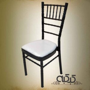 صندلی شیواری مشکی